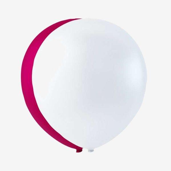 Balloner Danmark /10 stk