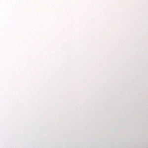 Tekstilserviet Damast Hvid- 40 x 40 cm - 12 stk