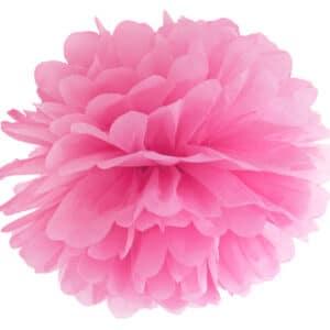 Pom Pom Pink